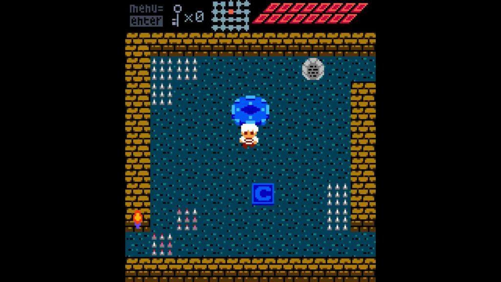 Anodyne 8-bit