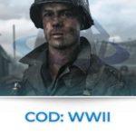 COD: WWII tutte le news