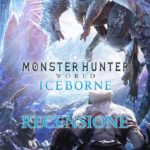 Monster Hunter World Iceborne, Tigrex, Clutch claw, rampino, come si usa, guida mostri, guida caccia iceborne, Seliana, Nuova base di caccia, Velkhana, Recensione