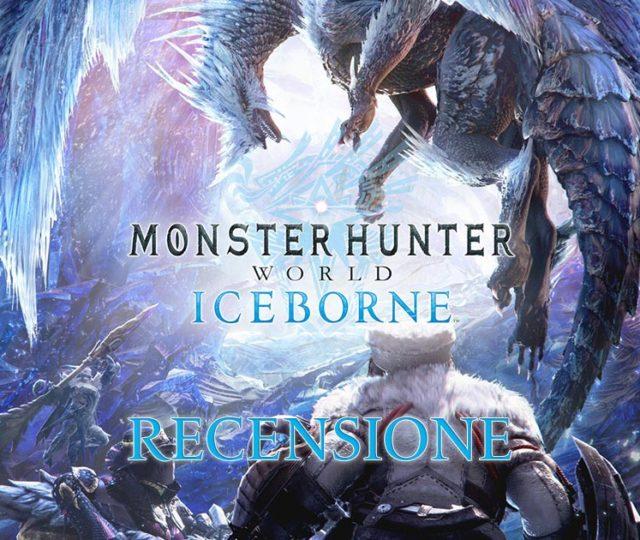 Monster Hunter World Iceborne, Tigrex, Clutch claw, rampino, come si usa, guida mostri, guida caccia iceborne, Seliana, Nuova base di caccia, Velkhana, Recensione