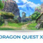 dragon quest XI tutte le news