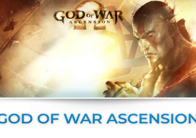Tutte le news su God Of War Ascension