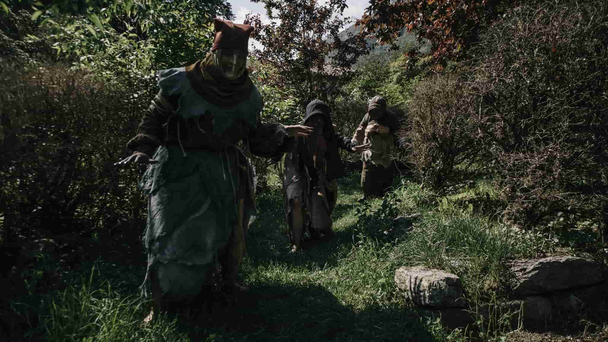 LARP A Night With... Conclusioni, con Chiara Tirabasso - Streghe di Novigrad, The Witcher