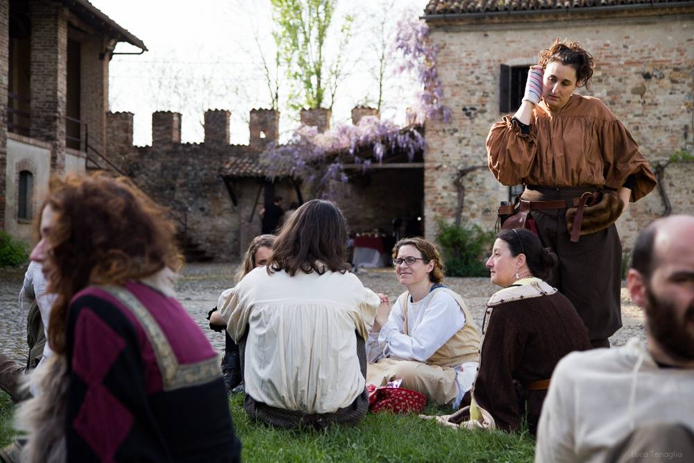LARP A Night With... Maria Guarneri - Laiv.it - Fortezza dei Vinti, Terre Spezzate-min
