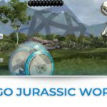 Tutte le news su Lego Jurassic World