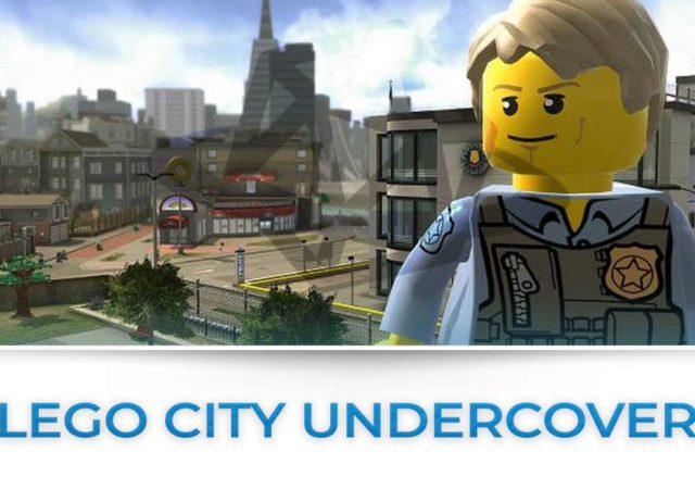 Tutte le news su City Undercover