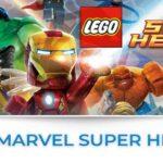 Tutte le news su Lego Marvel SUper Heroes