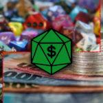 Negli Stati Uniti stanno provando a inserire le microtransazioni in Dungeons & Dragons