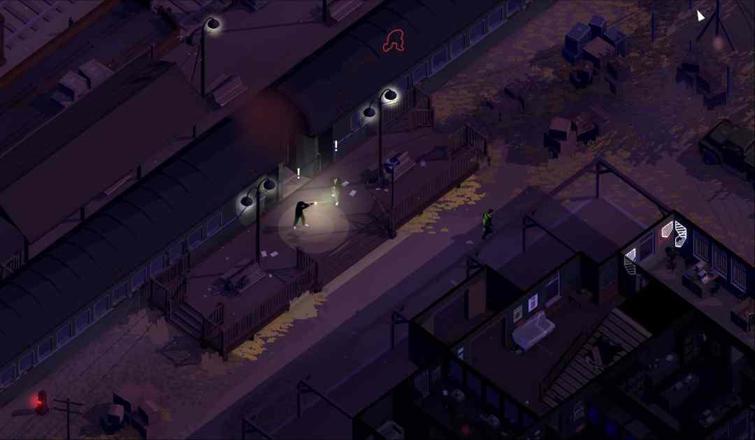 Rebel Cops Screenshot 3