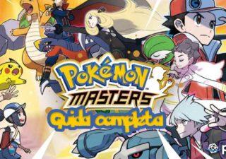 La guida completa di Pokemon Masters