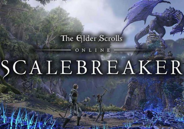 La nostra recensione di Scalebreaker, un DLC dungeon pack di The Elder Scrolls Online