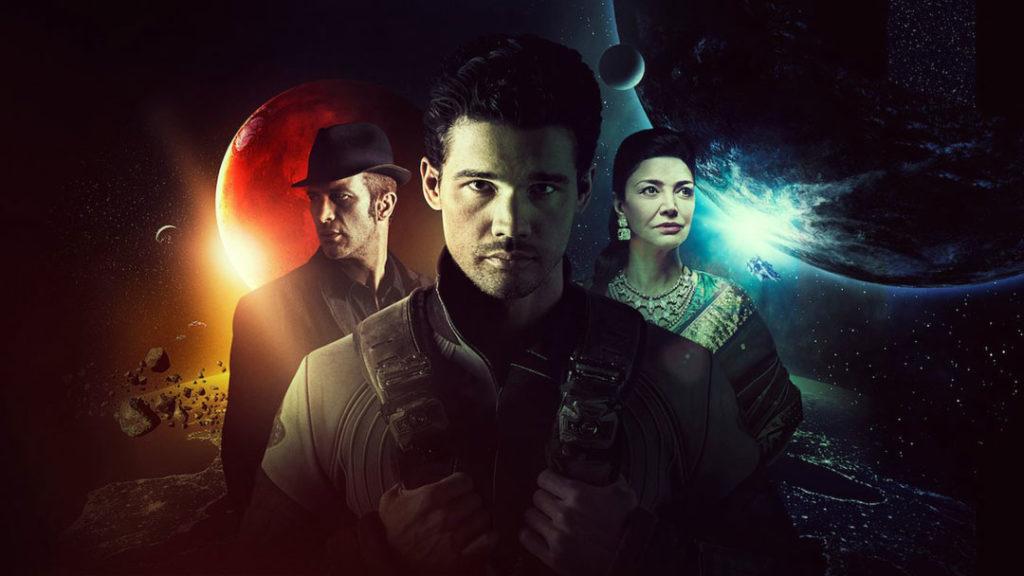 La serie TV The Expanse su Netflix