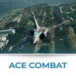 Ace combat tutte le news