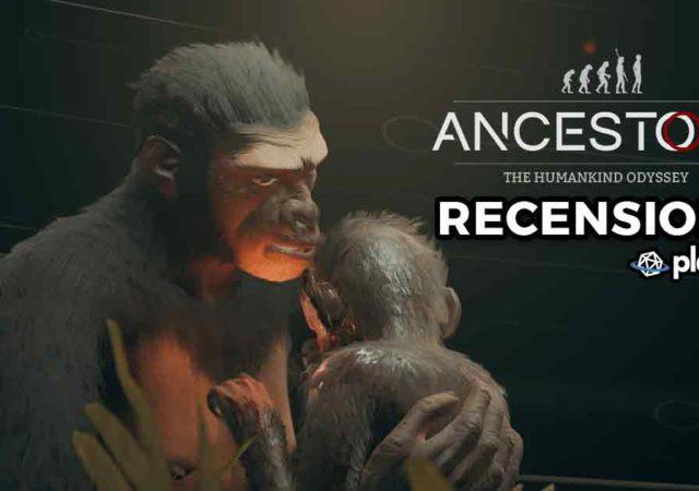 ancestors-the-humankind-odyssey-recensione