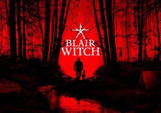 come sbloccare i finali di blair witch