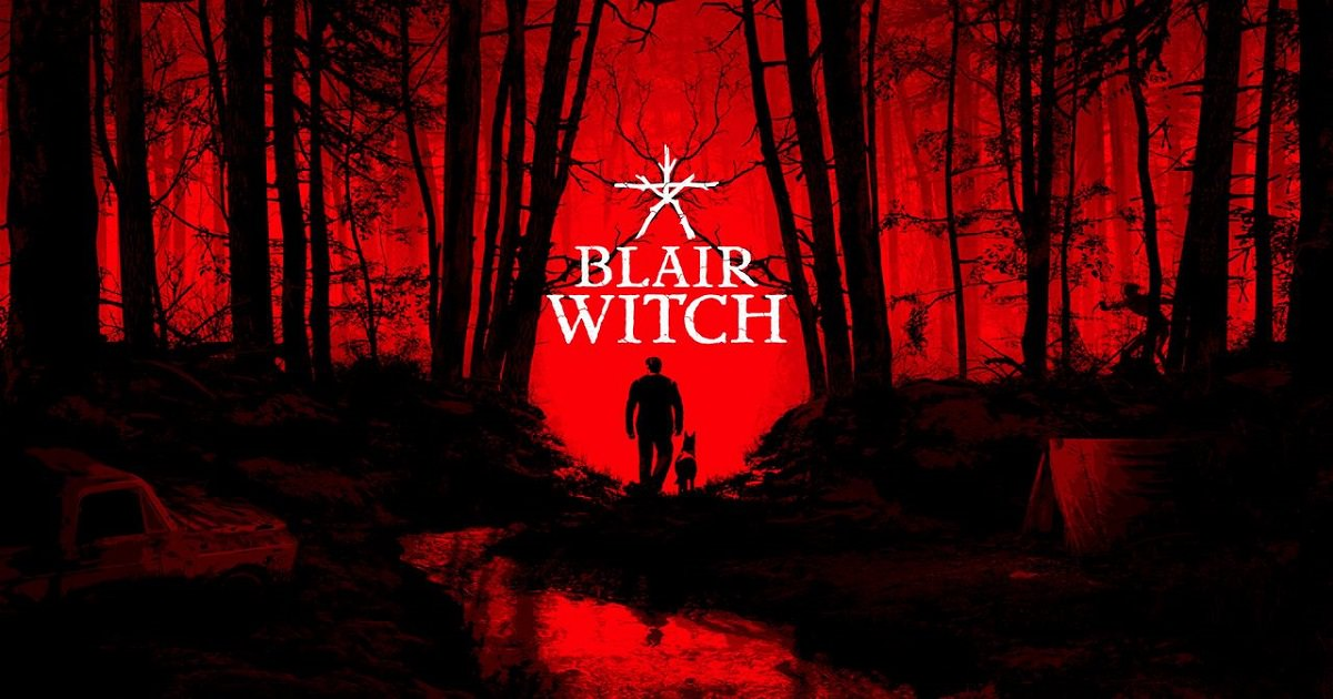 come sbloccare i finali di blair witch