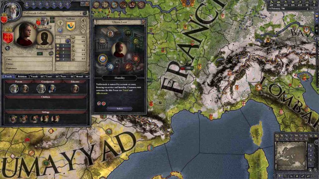 crusader kings 2 svezia