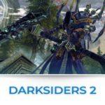 Tutte le news su Darksiders 2