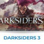 Tutte le news su Darksiders 3