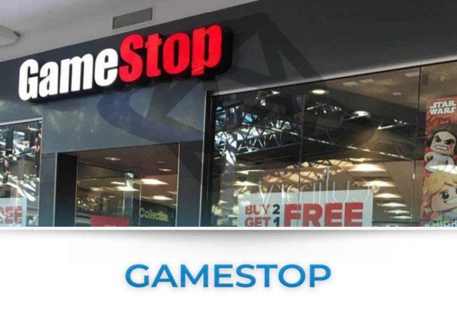 Gamestop : Tutte le news