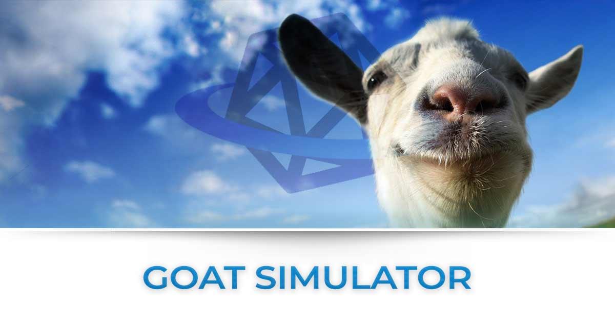goat simulator tutte le news