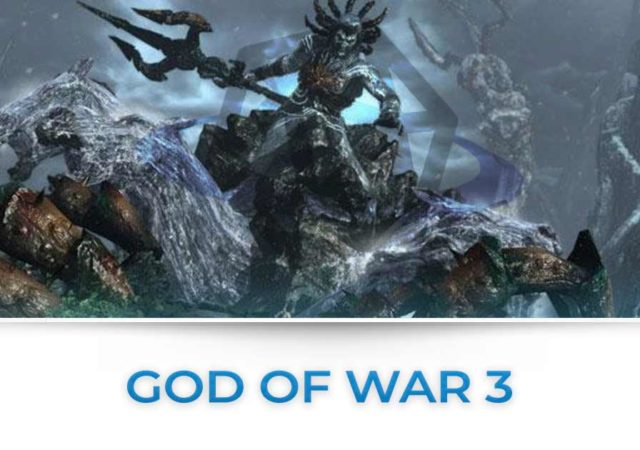Tutte le news su God Of War 3