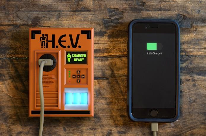 hev charger half life phone