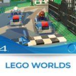 Tutte le news su Lego Worlds