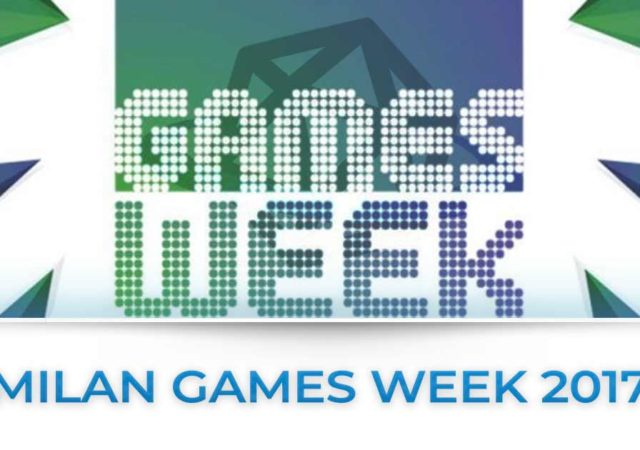 Milan games week 2017 tutte le news