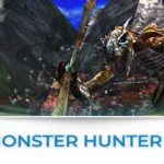 Monster Hunter 4 : Tutte le news