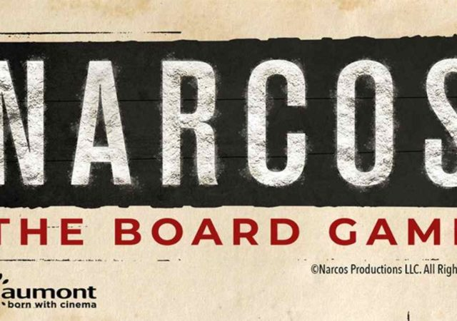la recensione del gioco da tavolo di narcos