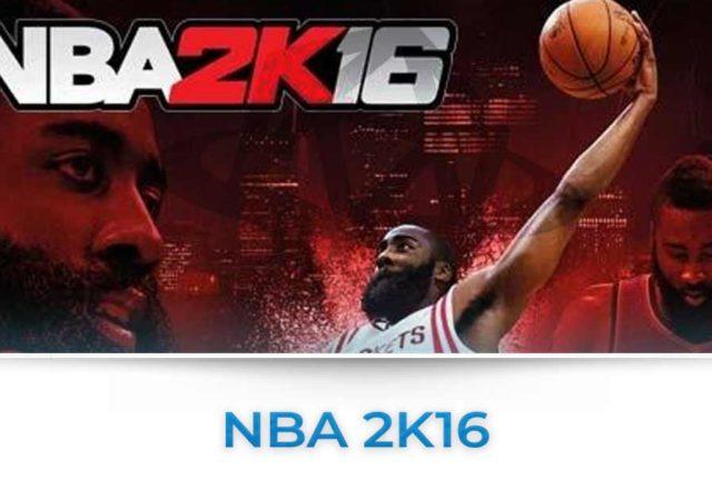 Tutte le news su NBA 2k16