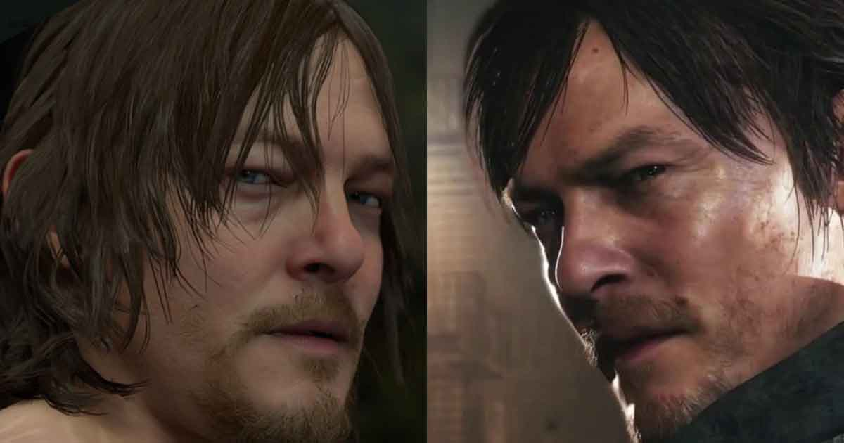norman-reedus-death-stranding-vs-p.t.