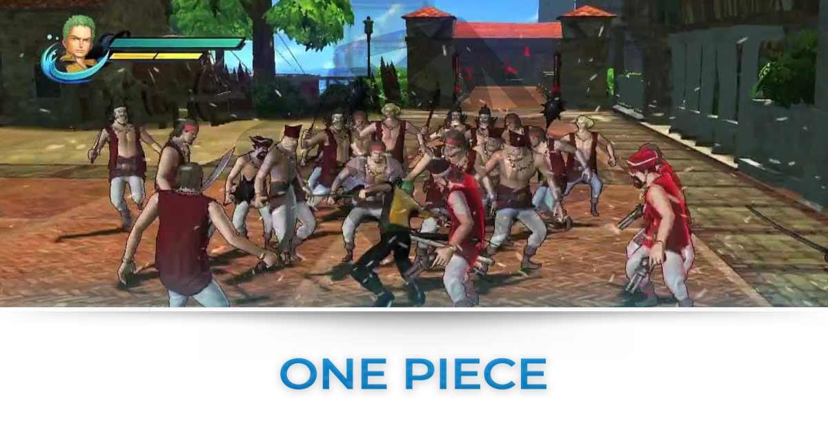 Tutte le news su One Piece