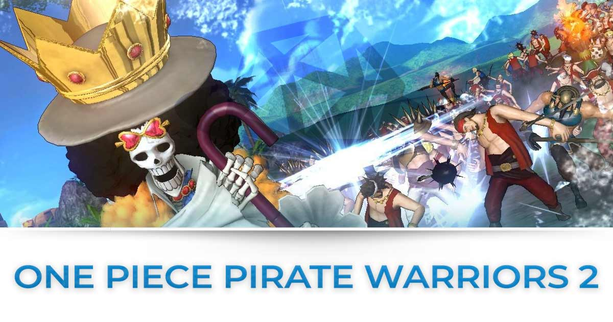 Tutte le news su One Piece Pirate Warriors 2