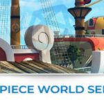 Tutte le news su One Piece World Seeker