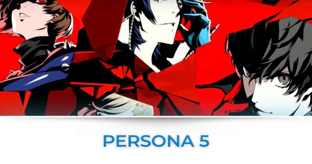Persona 5: tutte le news