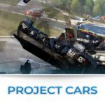 Tutte le news su project cars