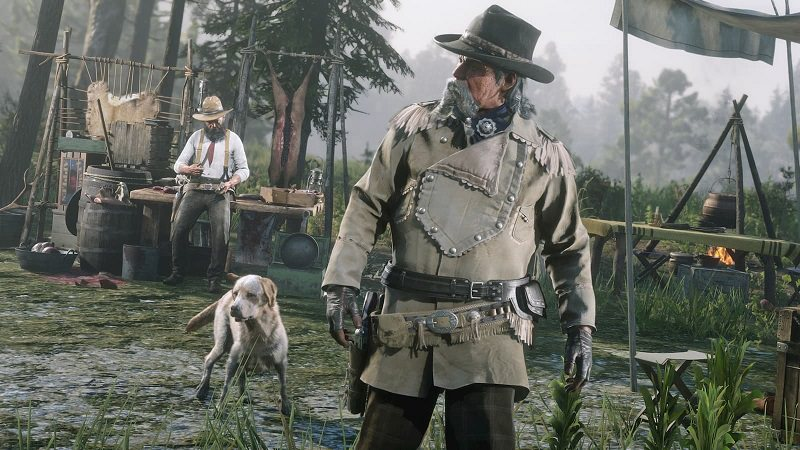 red dead online, come fare soldi