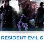 Tutte le news su Resident Evil 6