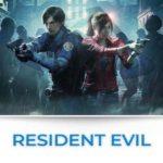 Resident Evil : Tutte le news