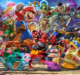 smash bros ultimate cover image