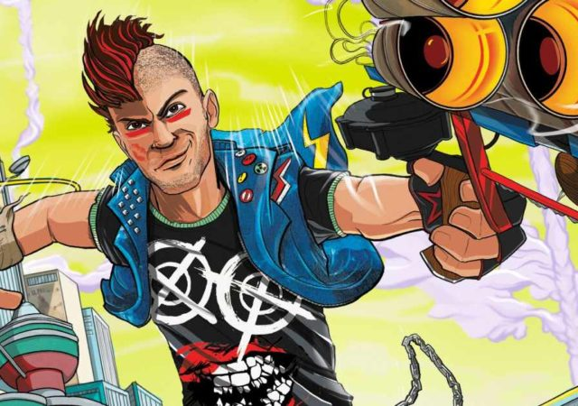 sunset overdrive cover image