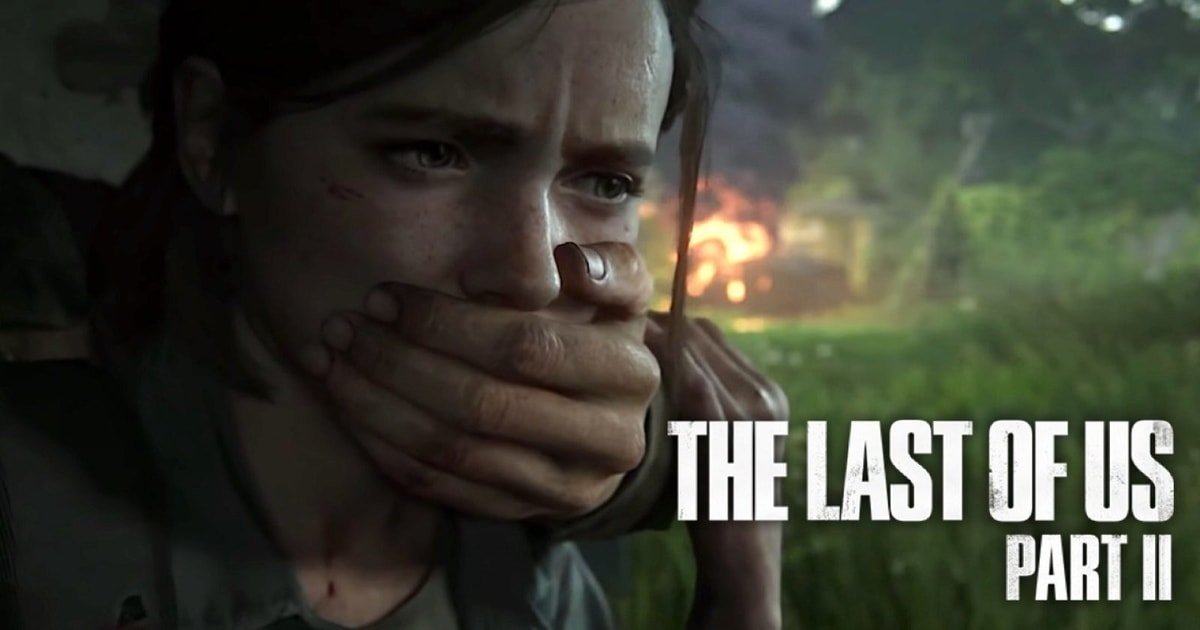 the last of us part 2 non avrà il multiplayer