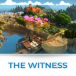 The Witness tutte le news