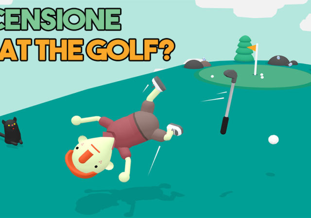 Mini Recensione | What the Golf? Ammazza che mazza!