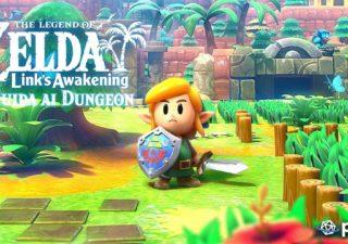 The Legend of Zelda Link's Awakening: Guida completa ai Dungeon per superare gli enigmi e sconfiggere i boss