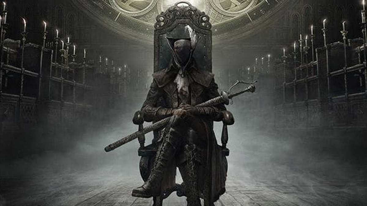 Bloodborne 2 esce su playstation 5