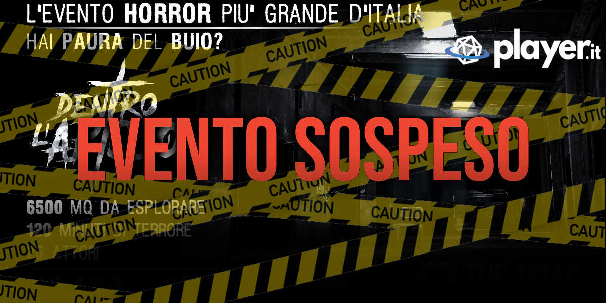 Chiusa l'Escape Room Dentro L'Abisso di The Gate