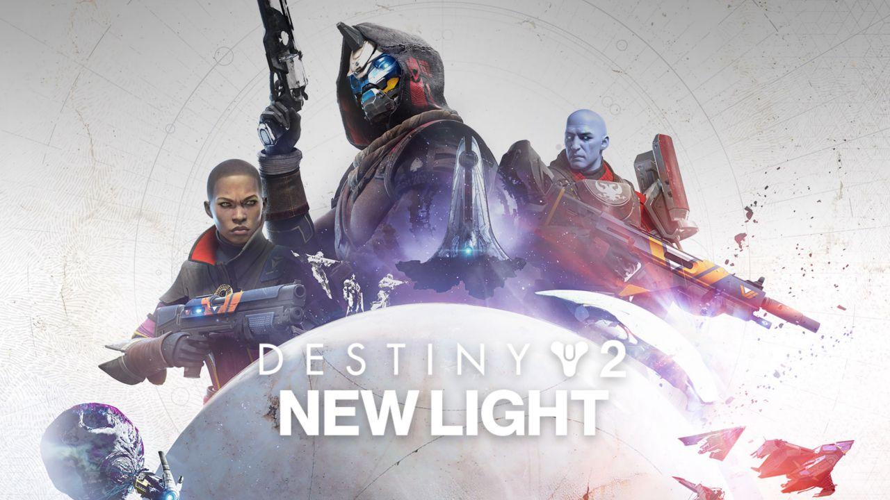 Come arrivare al matchmaking nella beta di Destiny
